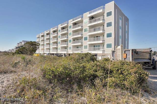 201 Carolina Beach Avenue S #304, Carolina Beach, NC 28428 (MLS #100255801) :: The Keith Beatty Team