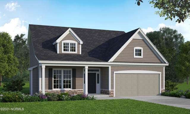 1011 Downrigger Trail, Southport, NC 28461 (MLS #100255806) :: Stancill Realty Group