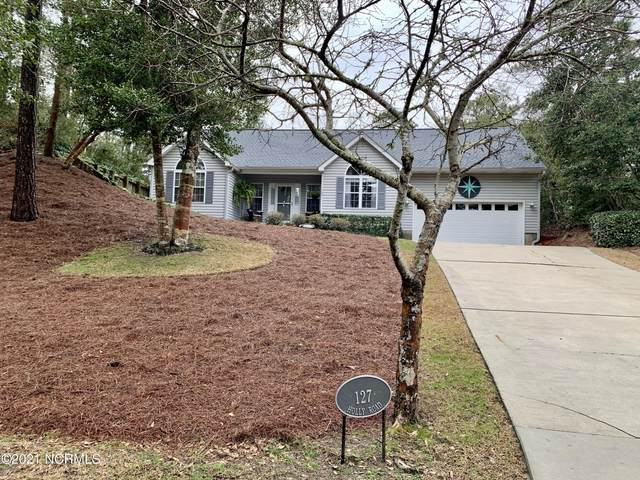 127 Holly Road, Pine Knoll Shores, NC 28512 (MLS #100255816) :: The Keith Beatty Team