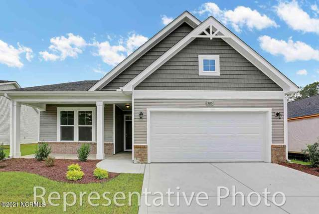 47 Lighthouse Cove Loop, Carolina Shores, NC 28467 (MLS #100255824) :: Stancill Realty Group