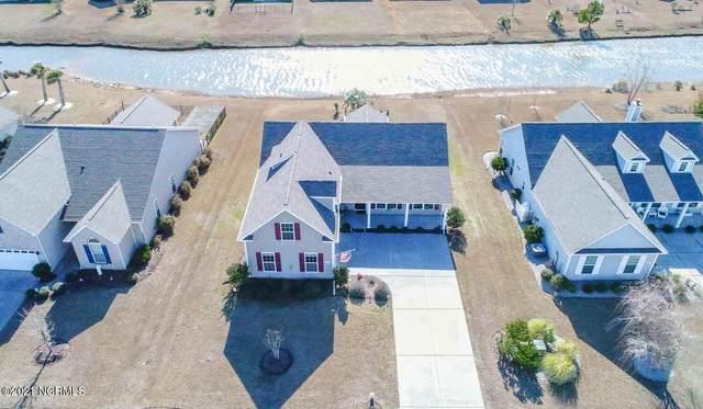 263 Carolina Farms Boulevard, Carolina Shores, NC 28467 (MLS #100255838) :: Stancill Realty Group