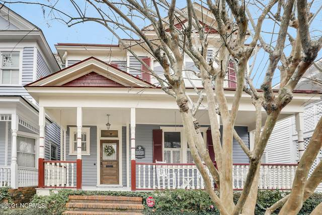 104 Church Street, Wilmington, NC 28401 (MLS #100255841) :: Stancill Realty Group