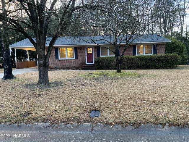 1003 E Scotsdale Road, Laurinburg, NC 28352 (MLS #100255868) :: Lynda Haraway Group Real Estate