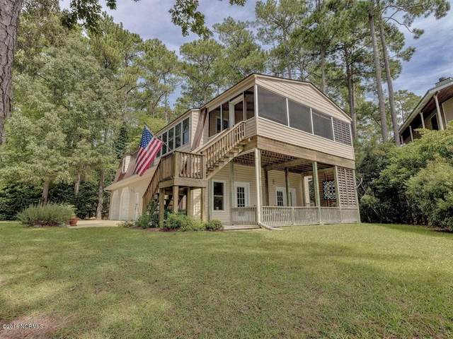 256 Peninsula Drive, Oriental, NC 28571 (MLS #100255883) :: Stancill Realty Group