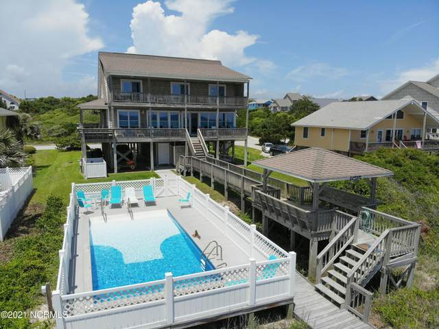 6715 Ocean Drive, Emerald Isle, NC 28594 (MLS #100255901) :: Stancill Realty Group
