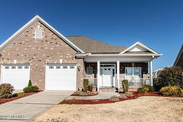 4266 Belgreen Drive, Rocky Mount, NC 27804 (MLS #100255932) :: Barefoot-Chandler & Associates LLC