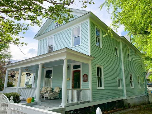1809 Perry Avenue, Wilmington, NC 28403 (MLS #100255948) :: Thirty 4 North Properties Group