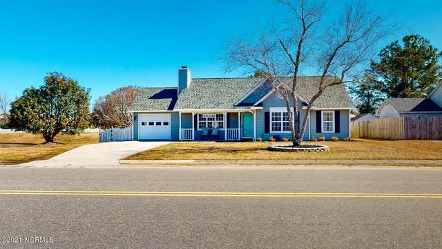 2220 White Road, Wilmington, NC 28411 (MLS #100255968) :: CENTURY 21 Sweyer & Associates