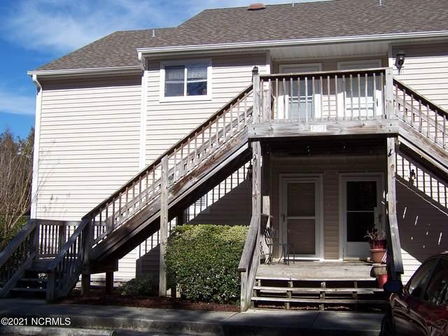Address Not Published, Wilmington, NC 28409 (MLS #100255969) :: Carolina Elite Properties LHR