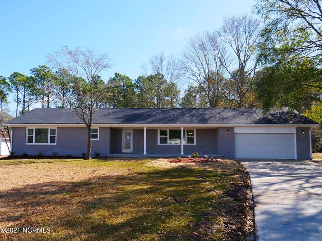 601 Columbus Road, Shallotte, NC 28470 (MLS #100255970) :: Carolina Elite Properties LHR