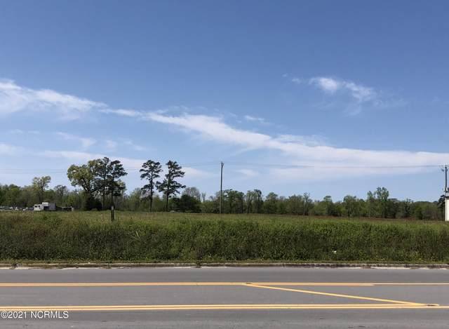 9 Acres Us 17, Maysville, NC 28555 (MLS #100255996) :: CENTURY 21 Sweyer & Associates