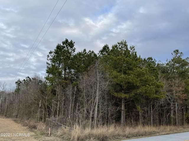 6130 River Road, Vanceboro, NC 28586 (MLS #100256014) :: CENTURY 21 Sweyer & Associates