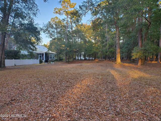 9144 Village Square N SW, Calabash, NC 28467 (MLS #100256024) :: Stancill Realty Group