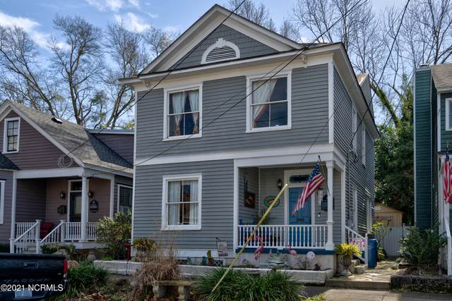208 Church Street, Wilmington, NC 28401 (MLS #100256035) :: Stancill Realty Group