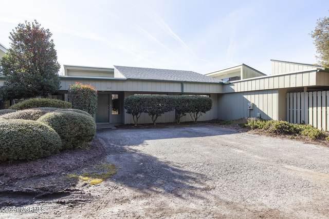 113 N Belvedere Drive, Hampstead, NC 28443 (MLS #100256059) :: Thirty 4 North Properties Group