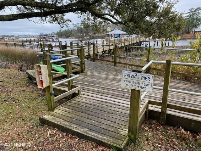 4138 Donnelly Lane, Wilmington, NC 28409 (MLS #100256073) :: Castro Real Estate Team
