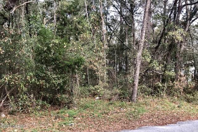 1501 Robin Hood Road, Wilmington, NC 28401 (MLS #100256191) :: RE/MAX Essential