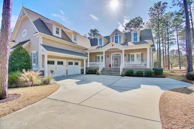 489 Emerald Valley Drive, Shallotte, NC 28470 (MLS #100256239) :: Barefoot-Chandler & Associates LLC