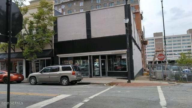 277 N Front Street, Wilmington, NC 28401 (MLS #100256246) :: CENTURY 21 Sweyer & Associates