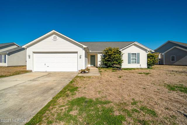 2916 Judge Manly Drive, New Bern, NC 28562 (MLS #100256271) :: Stancill Realty Group