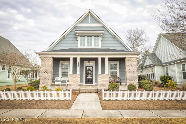 2065 Shelmore Way, Leland, NC 28451 (MLS #100256310) :: Thirty 4 North Properties Group