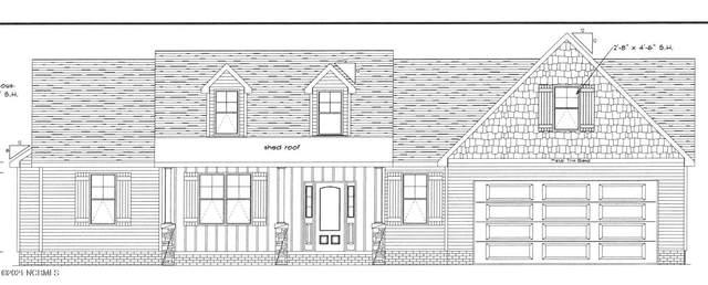 4706 Middleton Lane, Elm City, NC 27822 (MLS #100256335) :: CENTURY 21 Sweyer & Associates
