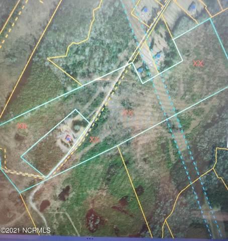 0 Split Drive SE, Bolivia, NC 28422 (MLS #100256337) :: Courtney Carter Homes