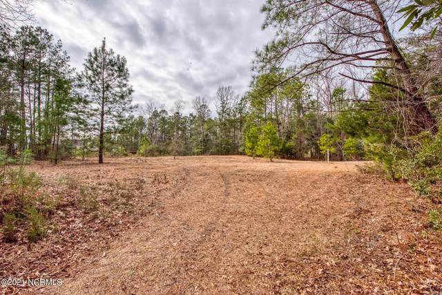6 Grant Circle, Sneads Ferry, NC 28460 (MLS #100256358) :: RE/MAX Essential