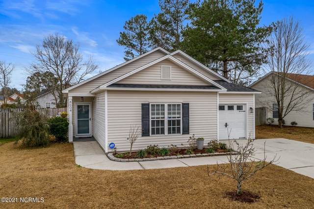 8604 Orchard Loop Road, Leland, NC 28451 (MLS #100256368) :: Barefoot-Chandler & Associates LLC