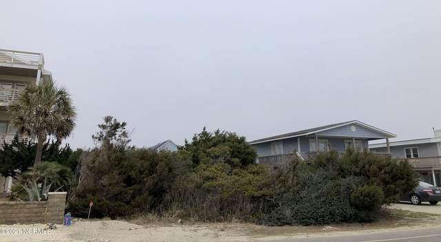2524 W Beach Drive, Oak Island, NC 28465 (MLS #100256382) :: The Legacy Team