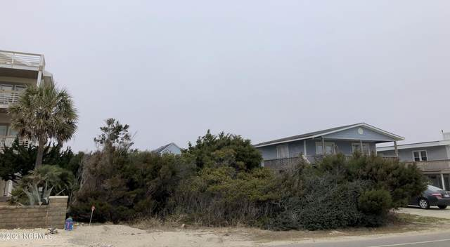 2524 W Beach Drive, Oak Island, NC 28465 (MLS #100256382) :: The Cheek Team
