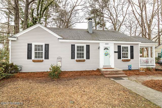 1006 W Haven Boulevard, Rocky Mount, NC 27803 (MLS #100256426) :: The Keith Beatty Team
