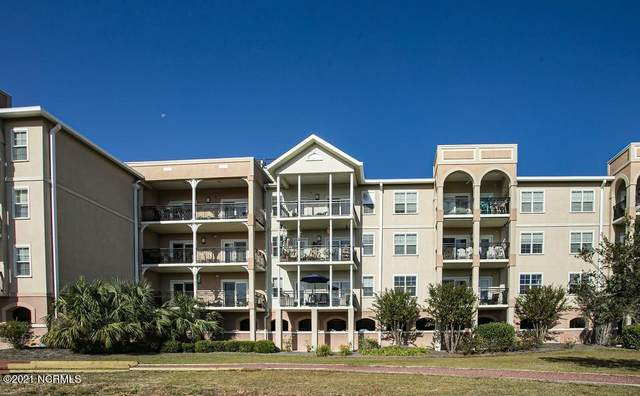 3100 Marsh Grove Lane Unit 3210, Southport, NC 28461 (MLS #100256444) :: Stancill Realty Group