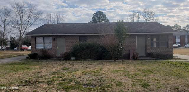 4223 SE College Street, Ayden, NC 28513 (MLS #100256467) :: Carolina Elite Properties LHR