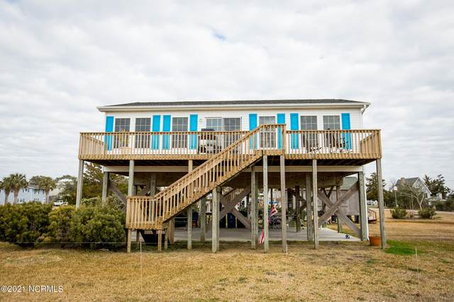 110 Cedar Lane, Cedar Point, NC 28584 (MLS #100256469) :: The Keith Beatty Team