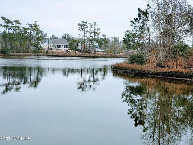Tract B Soundview Drive, Hampstead, NC 28443 (MLS #100256474) :: The Oceanaire Realty