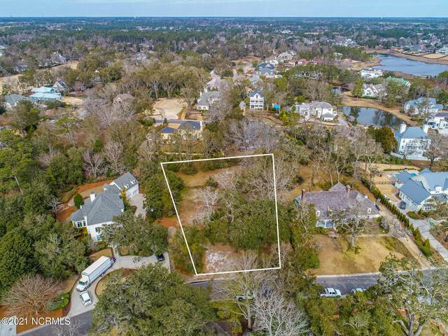 1232 Great Oaks Drive, Wilmington, NC 28405 (MLS #100256490) :: The Rising Tide Team