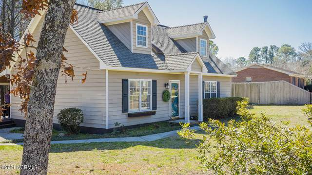 7822 Archdale Road, Wilmington, NC 28411 (MLS #100256498) :: Coldwell Banker Sea Coast Advantage