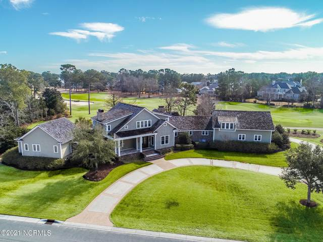 2008 Pelican Reach Place, Wilmington, NC 28405 (MLS #100256515) :: Thirty 4 North Properties Group