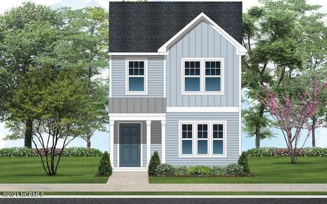218 Gores Row, Wilmington, NC 28401 (MLS #100256543) :: David Cummings Real Estate Team