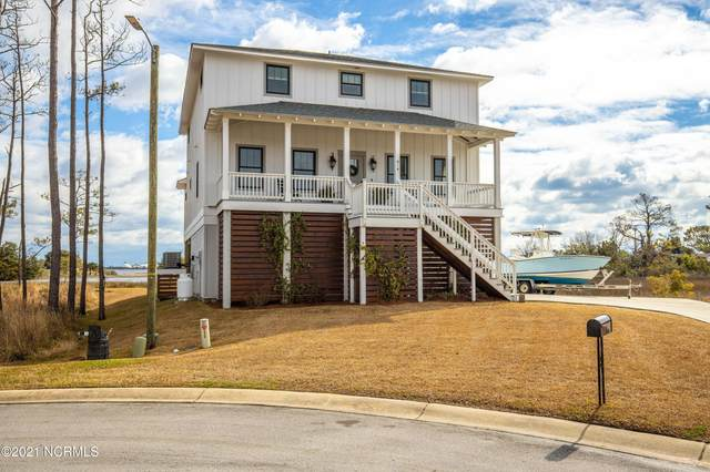 914 Calamanda Court, Morehead City, NC 28557 (MLS #100256552) :: The Keith Beatty Team