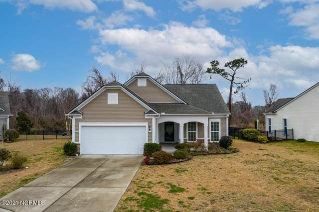 5090 Capstan Court, Southport, NC 28461 (MLS #100256555) :: The Legacy Team