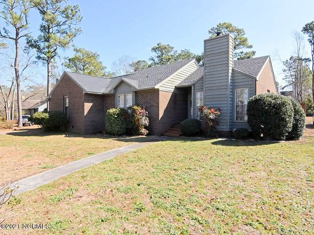 122 Sandybrook Road, Wilmington, NC 28411 (MLS #100256626) :: CENTURY 21 Sweyer & Associates