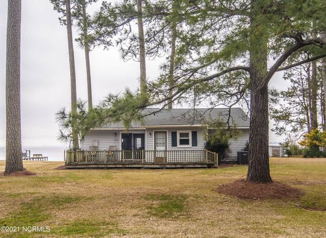 1077 Pinecrest Road, Bath, NC 27808 (MLS #100256643) :: The Oceanaire Realty