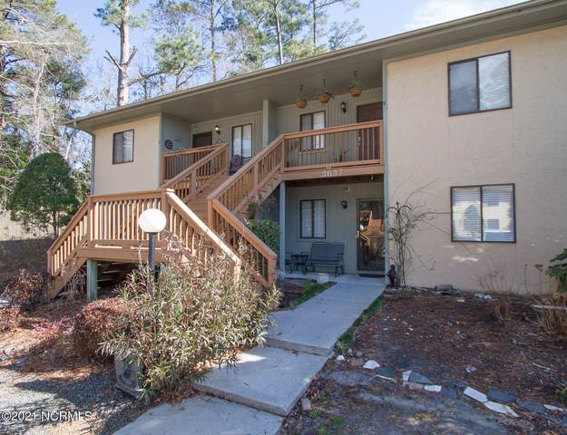 3637 Saint Johns Court A, Wilmington, NC 28403 (MLS #100256649) :: Lynda Haraway Group Real Estate