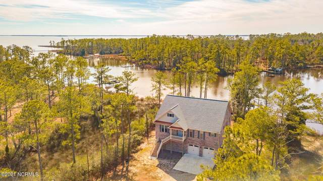 168 Breakwater Drive, Bath, NC 27808 (MLS #100256664) :: Stancill Realty Group