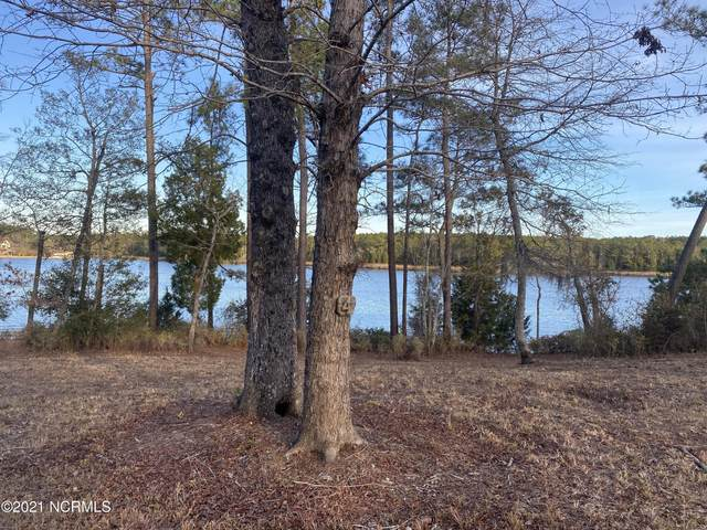404 Baird Point Road, Grantsboro, NC 28529 (MLS #100256680) :: Stancill Realty Group