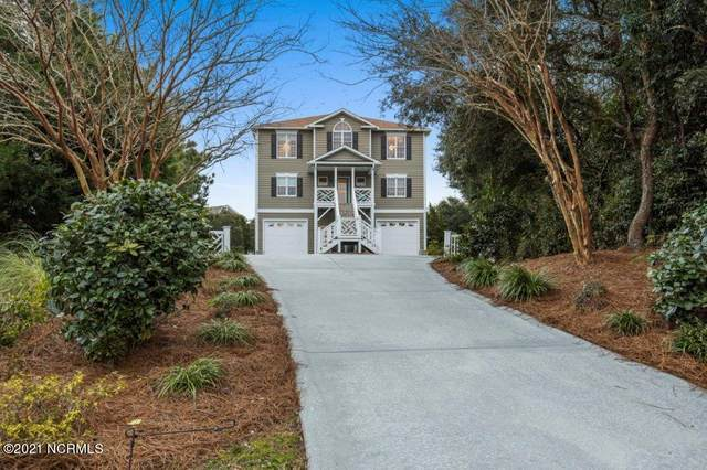 103 Wiley Court, Emerald Isle, NC 28594 (MLS #100256706) :: Frost Real Estate Team
