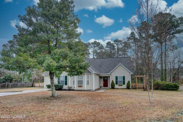 7402 Skycrest Court, Wilmington, NC 28411 (MLS #100256717) :: Thirty 4 North Properties Group