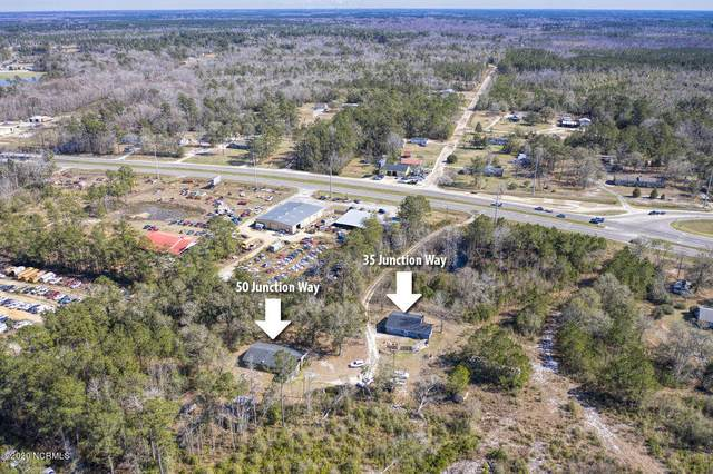 35 Junction Way SE, Supply, NC 28462 (MLS #100256738) :: Stancill Realty Group